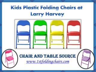 Kids Plastic Folding Chairs at Larry Harvey