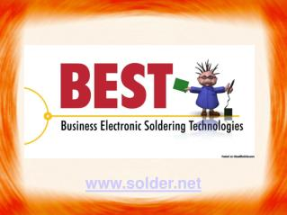 PCB, SMT, BGA Rework/Repair Services at BEST Inc