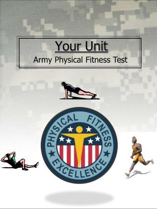 Your Unit