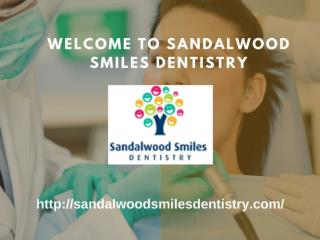 Best Dentists Brampton For Teeth Whitening