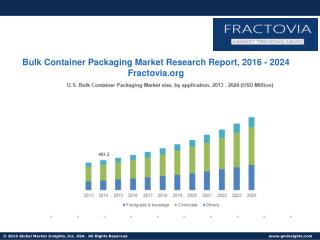 Bulk Container Packaging Market research ppt 2016-2024