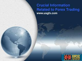 Know more about Forex Trading