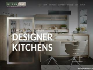 Largest Kitchen Showroom in Hertfordshire - Wilson Fink