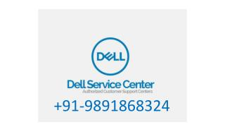 Dell Service Center in Faridabad