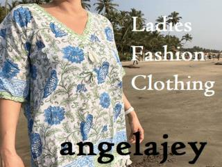 Latest Ladies Fashion Clothing Buy Online Now!