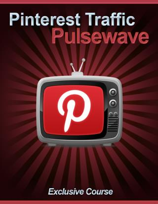 Traffic Pulse Pinterest 2017