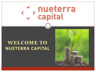 Top Healthcare Consulting Firms - Nueterra Capital