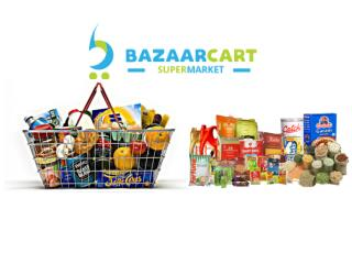 Bazaarcart Providing the Best Online Grocery Services