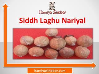 लघु नारियल के प्रयोग और फायदे हिंदी में, लघु नारियल की पूजा मंत्र सहित