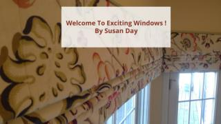 Window treatments in Springfield: Guide in choosing the best one