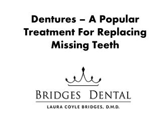 Valrico – Lithia Dentist : Dentures are Right For Your Smile | Bridges Dental