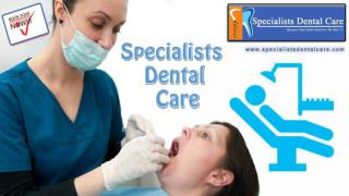 Best Root Canal Treatment In Chandigarh