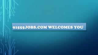 91555Jobs.com: Career Guidance Firm | Interview Training Delhi