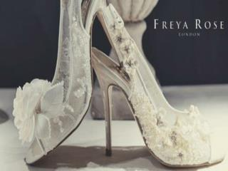Hand Embroidery Service - Freya Rose in UK