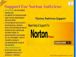 Norton.Com/Setup Product Key