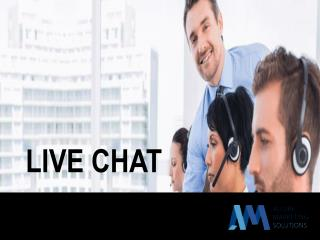 Live Chat Service Providers