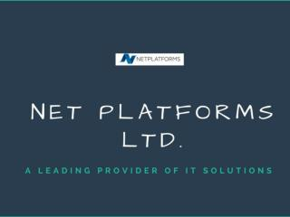 IT Companies in London - Net Platforms
