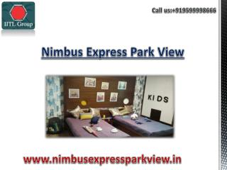 Nimbus express park view featuring the best affordable House
