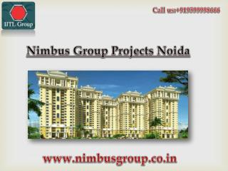 IITL Nimbus Group Top Real Estate Developers