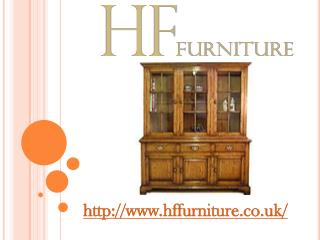Traditional Oak Furniture