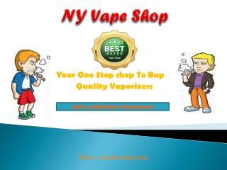 Buy Quality Vape Pen