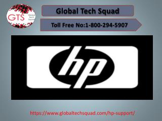 Hp laptop support | Toll free:1-800-294-5907
