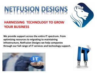 NetFusion Designs