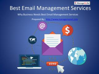 Best Email Management Services In Buffalo