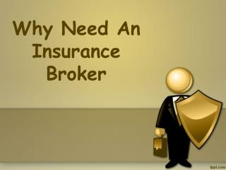 National Insurance Broker