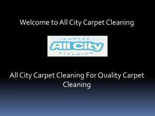 Professional Carpet Cleaning Services, Carpet Cleaning Services