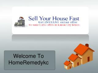 Ways to Sell Home Fast