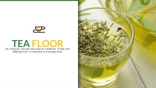 Buy Best Green Tea for Weight loss