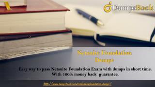 Netsuite Foundation Questions Answers