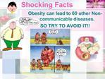 Shocking Facts