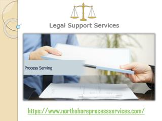 Chicago Process Servers