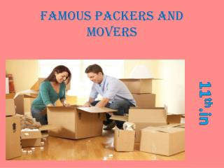 Famous packers and movers@11th.in/packers-and-movers-mumbai.html