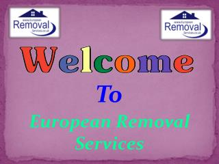 Hire Professional Removals Company for Safe & Secure Relocation
