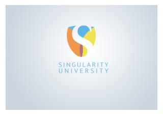 Singularity University Summit Europe Presentation