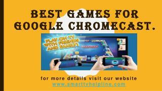 www Chromecast Setup Toll Free (1844-305-0086)