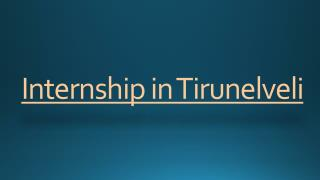 Know how College Internships Gateway to Careers