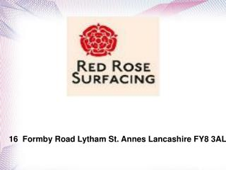 Best Driveway Companies in Lytham St. Anne's
