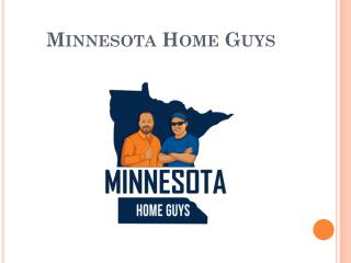 Sell my House FastMinnesota