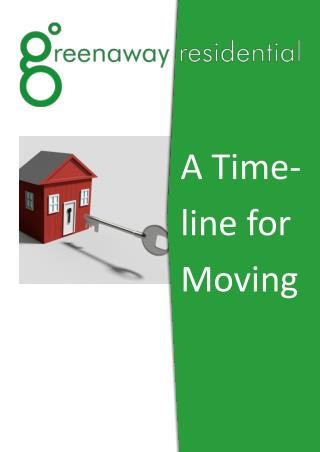 A Timeline for Moving