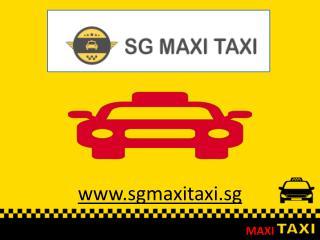 Maxi Taxi | Maxi Cab