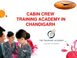 Best Cabin Crews jobs and Training Institute in Chandigarh - The Training Academy