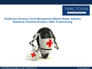 Healthcare Revenue Cycle Management Market to hit $100bn by 2024
