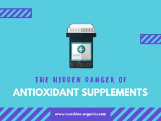 Unbelievable Facts About Antioxidants You Probably Don't Know