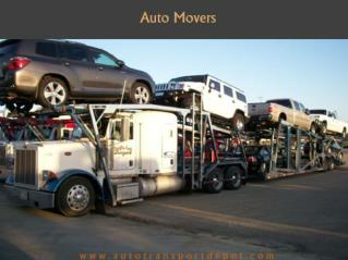 AutoTransportDepot.com: How to Search Professional Auto Move