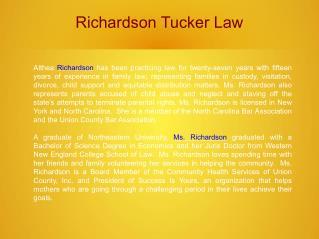 Child Custody Attorney,Criminal Defence Monroe NC