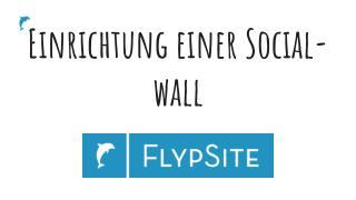 Social-Wall FlypSite